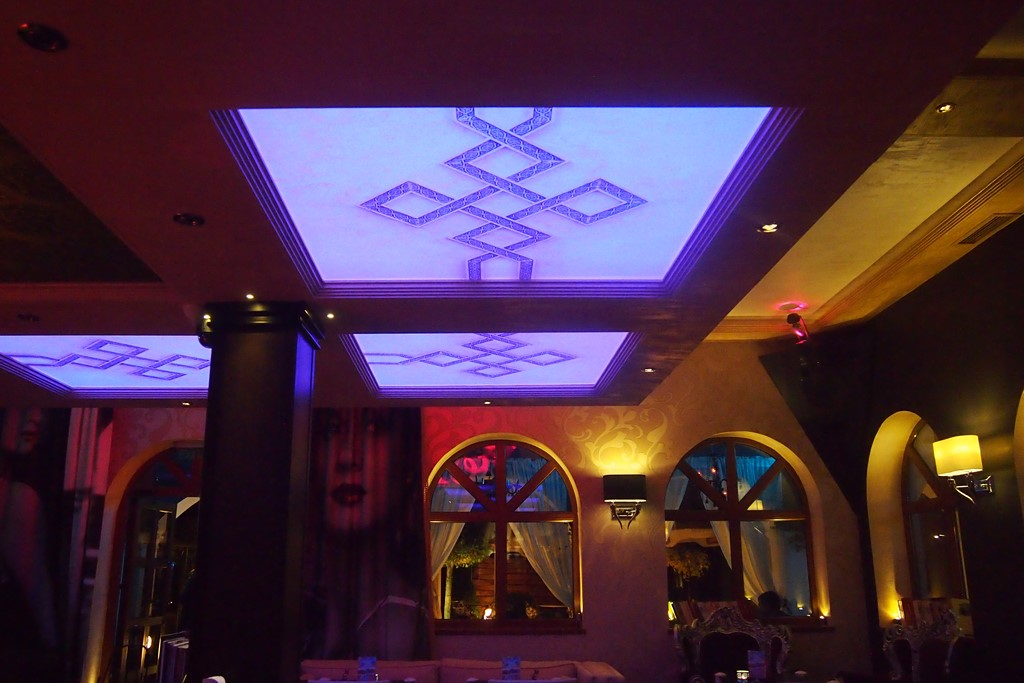 Club Marrakesh