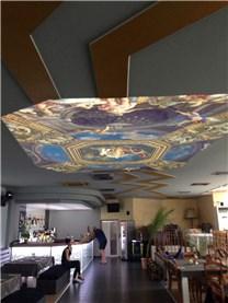 Ресторант Magna